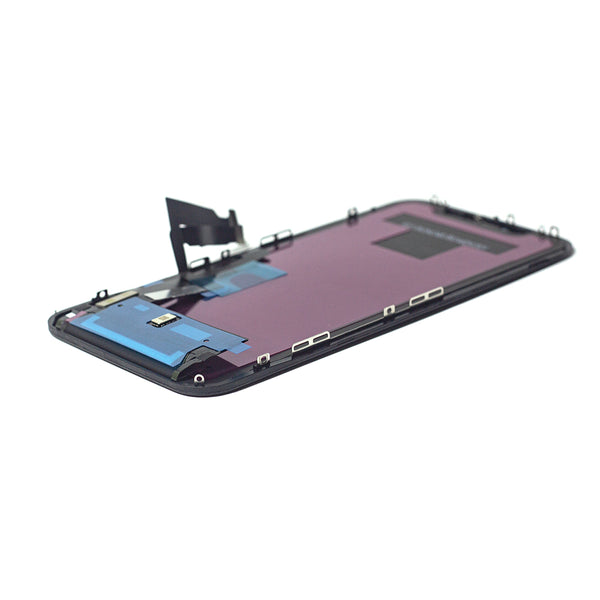 For iPhone XR High Quality LCD Touch Screen Display Replacement +Frame Adhesive And Better Repair Kit