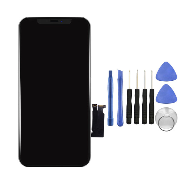 For iPhone XR High Quality LCD Touch Screen Display Replacement +Frame Adhesive And Better Repair Kit - TYPhonePart
