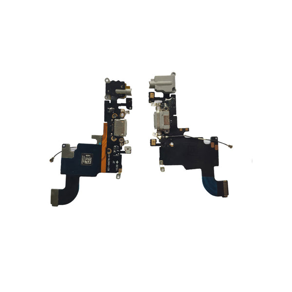 For iPhone 6S Plus Lightning Connector and Headphone Jack - TYPhonePart