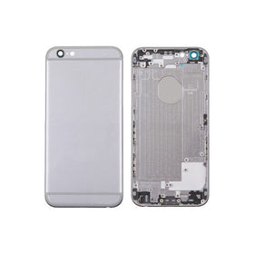 For iPhone 6 Blank Rear Case