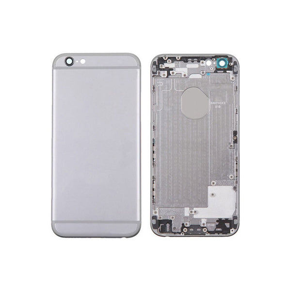 For iPhone 6 Blank Rear Case - TYPhonePart