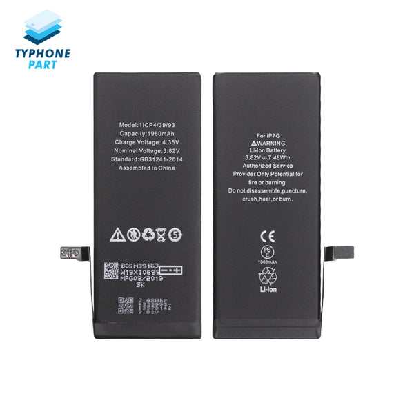 For iPhone 6S Plus High Quality Battery Replacement + Repair Tools