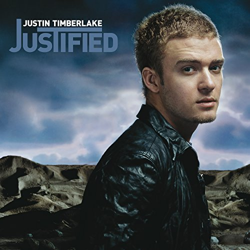 TIMBERLAKE,JUSTIN <br/> <small>JUSTIFIED</small>