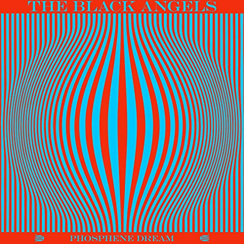 BLACK ANGELS <br/> <small>PHOSPHENE DREAM (OGV)</small>