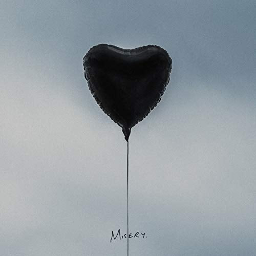 AMITY AFFLICTION <br/> <small>MISERY</small>