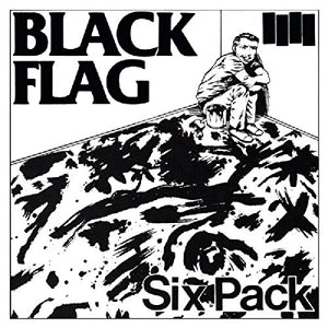 BLACK FLAG <br/> <small>SIX PACK</small>