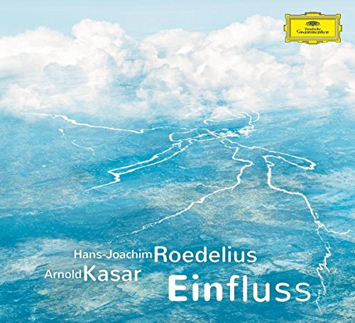 ROEDELIUS / KASAR <br/> <small>EINFLUSS</small>