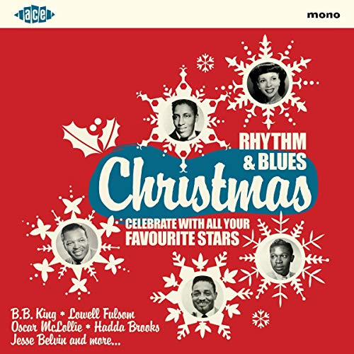 RHYTHM & BLUES CHRISTMAS / VAR <br/> <small>RHYTHM & BLUES CHRISTMAS / VAR</small>