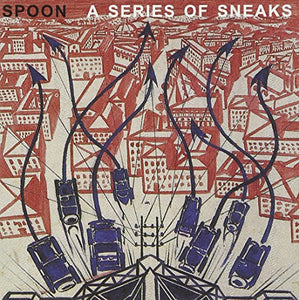 SPOON <br/> <small>A SERIES OF SNEAKS</small>