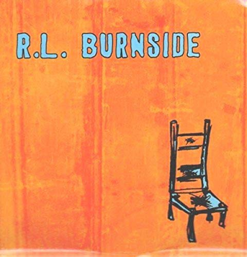 BURNSIDE,R.L. <br/> <small>WISH I WAS IN HEAVEN SITTING D</small>