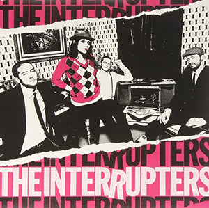 INTERRUPTERS <br/> <small>INTERRUPTERS (W/CD)</small>
