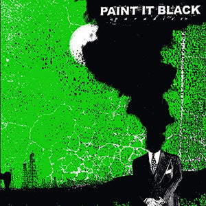 PAINT IT BLACK <br/> <small>PARADISE (TRANSPARENT CLEAR) (</small>