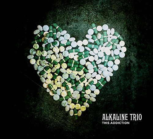 ALKALINE TRIO <br/> <small>THIS ADDICTION</small>