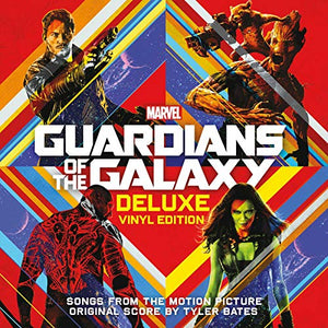 GUARDIANS OF THE GALAXY / O.S. <br/> <small>GUARDIANS OF THE GALAXY / O.S.</small>