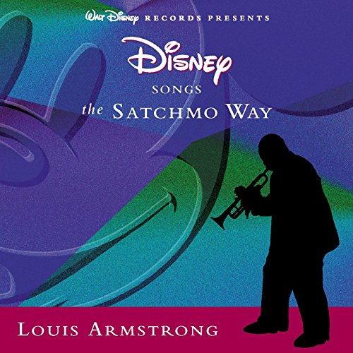 ARMSTRONG,LOUIS <br/> <small>RSD DISNEY SONGS THE SATCHMO W</small>