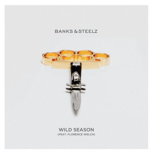 BANKS & STEELZ <br/> <small>WILD SEASON</small>