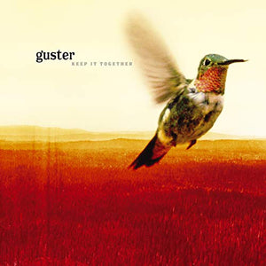 GUSTER <br/> <small>KEEP IT TOGETHER</small>