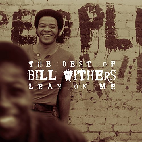 WITHERS,BILL <br/> <small>LEAN ON ME: BEST OF BILL WITHE</small>