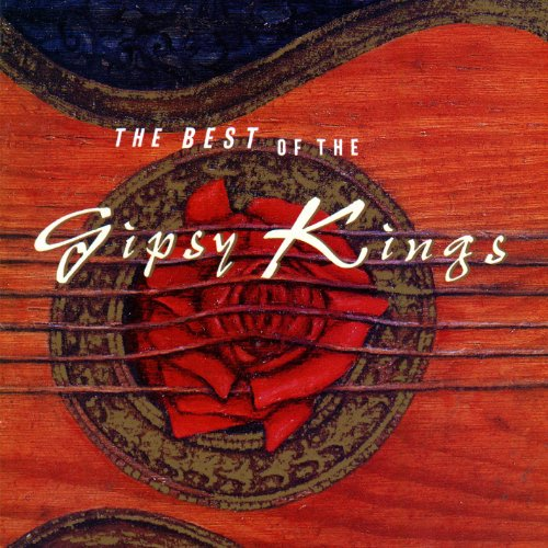 GIPSY KINGS <br/> <small>BEST OF</small>
