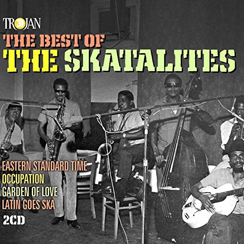 SKATALITES <br/> <small>BEST OF THE SKATALITES</small>