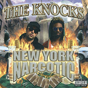 KNOCKS <br/> <small>NEW YORK NARCOTIC</small>