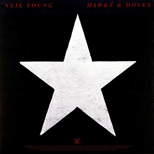 YOUNG,NEIL <br/> <small>HAWKS & DOVES</small>