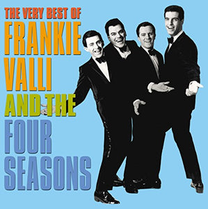 VALLI,FRANKIE & FOUR SEASONS <br/> <small>VERY BEST OF (RMST)</small>