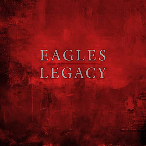 EAGLES <br/> <small>LEGACY (W/DVD) (BOX) (WBR) (RM</small>