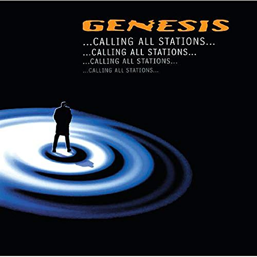 GENESIS <br/> <small>CALLING ALL STATIONS (1997)</small>