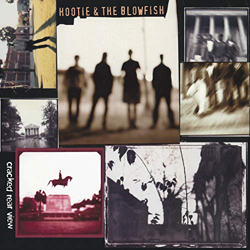 HOOTIE & THE BLOWFISH <br/> <small>CRACKED REAR VIEW</small>