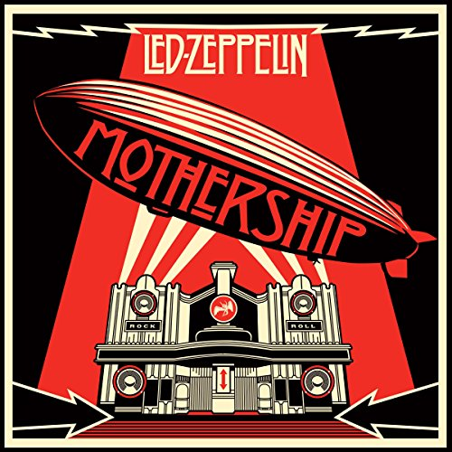 LED ZEPPELIN <br/> <small>MOTHERSHIP (OGV)</small>