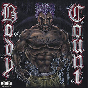 BODY COUNT <br/> <small>BODY COUNT</small>