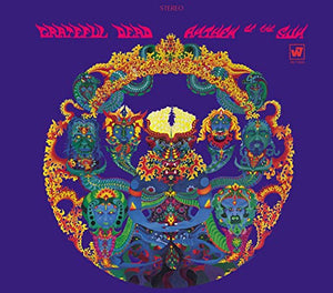 GRATEFUL DEAD <br/> <small>ANTHEM OF THE SUN (OGV)</small>