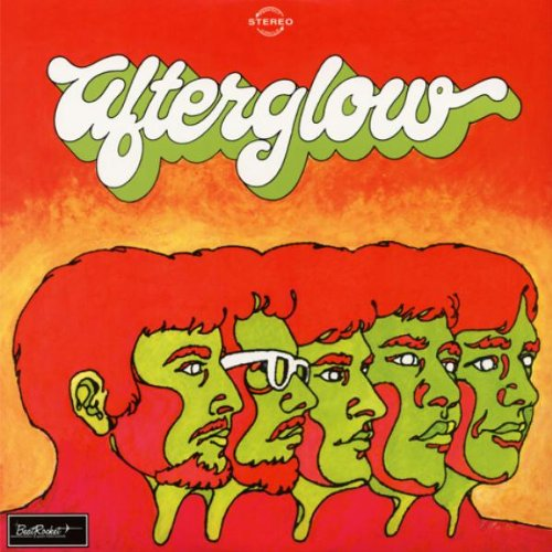 AFTERGLOW <br/> <small>AFTERGLOW</small>