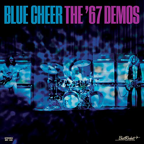 BLUE CHEER <br/> <small>'67 DEMOS (COLV)</small>