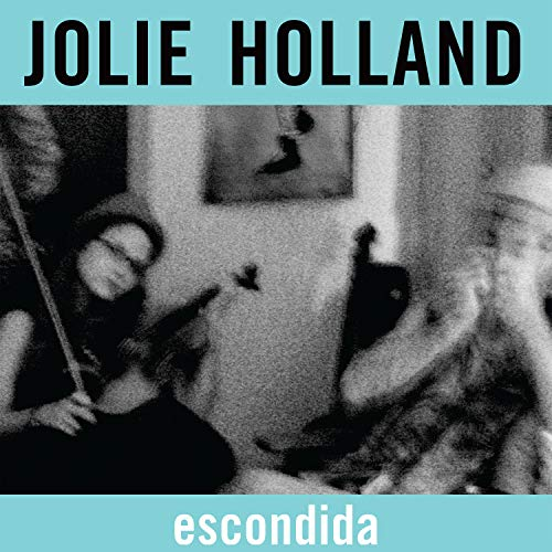 HOLLAND,JOLIE <br/> <small>ESCONDIDA (DLX) (GATE) (LTD)</small>