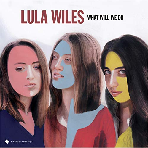 WILES,LULA <br/> <small>WHAT WILL WE DO</small>