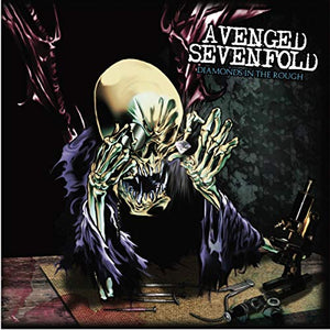 AVENGED SEVENFOLD <br/> <small>DIAMONDS IN THE ROUGH (CVNL)</small>