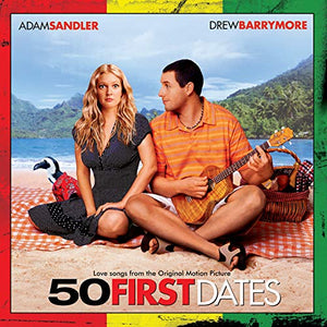50 FIRST DATES / ORIGINAL MOTI <br/> <small>50 FIRST DATES / ORIGINAL MOTI</small>