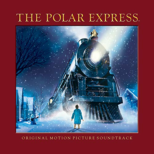POLAR EXPRESS / ORIGINAL MOTIO <br/> <small>POLAR EXPRESS / ORIGINAL MOTIO</small>