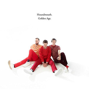 HOUNDMOUTH <br/> <small>GOLDEN AGE</small>