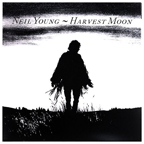 YOUNG,NEIL <br/> <small>HARVEST MOON</small>