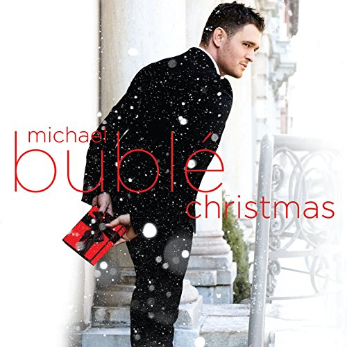 BUBLE,MICHAEL <br/> <small>CHRISTMAS (COLV) (RED)</small>
