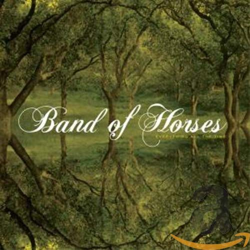 BAND OF HORSES <br/> <small>EVERYTHING ALL THE TIME</small>