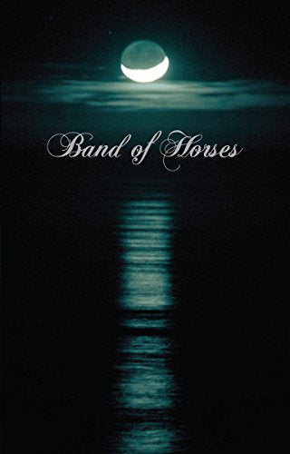 BAND OF HORSES <br/> <small>CEASE TO BEGIN</small>