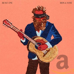 IRON & WINE <br/> <small>BEAST EPIC</small>