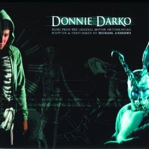 ANDREWS,MICHAEL <br/> <small>DONNIE DARKO (ORIGINAL SCORE)</small>