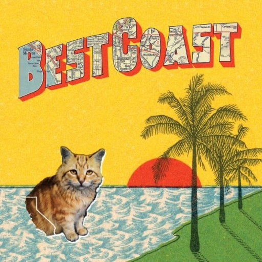 BEST COAST <br/> <small>CRAZY FOR YOU</small>