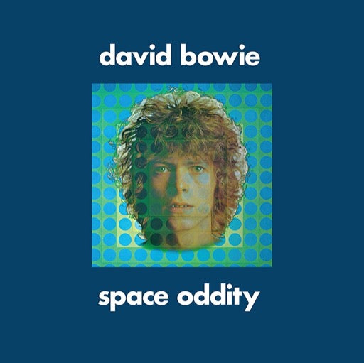 BOWIE,DAVID <br/> <small>SPACE ODDITY (2019 MIX)</small>