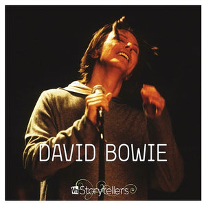 BOWIE,DAVID <br/> <small>VH1 STORYTELLERS (LIVE AT MANH</small>